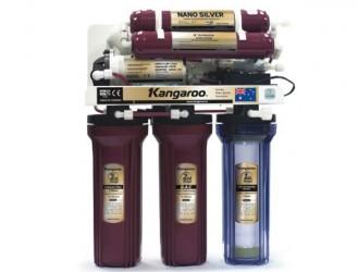 Máy lọc nước Kangaroo loại bỏ Asen KG 106