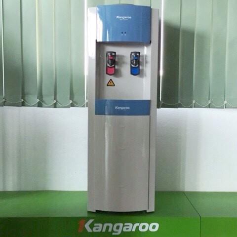 Cây nước nóng lạnh kangaroo - hàn quốc KG 43h